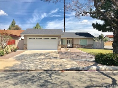 11467 Gonsalves Street, Cerritos, CA 90703 - MLS#: RS19119911