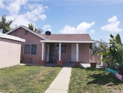 752 E Bonds Street, Carson, CA 90745 - MLS#: RS19120365