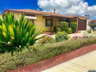 1215 N Meyler Street, San Pedro, CA 90731 - MLS#: RS19122176