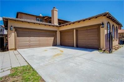 194 Caldera Street, Perris, CA 92570 - MLS#: RS19123667