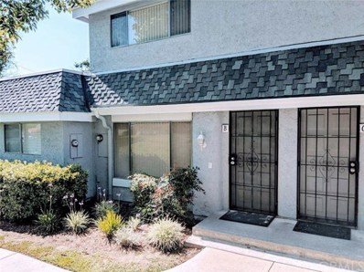 118 N Kodiak Street UNIT B, Anaheim, CA 92807 - MLS#: RS19127378