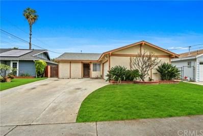 20802 Nectar Avenue, Lakewood, CA 90715 - MLS#: RS19129562