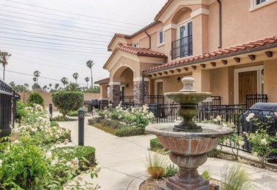 1708 Ruxton Lane UNIT B, Redondo Beach, CA 90278 - MLS#: RS19130426