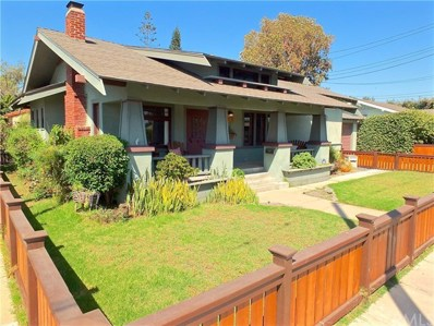 3705 E 6th Street, Long Beach, CA 90814 - MLS#: RS19130635