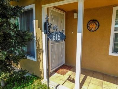 616 S Aprilia Avenue, Compton, CA 90220 - MLS#: RS19133011