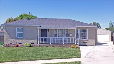 5443 E Harco Street, Long Beach, CA 90808 - MLS#: RS19133531