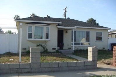 8314 Summerfield Avenue, Whittier, CA 90606 - MLS#: RS19134600