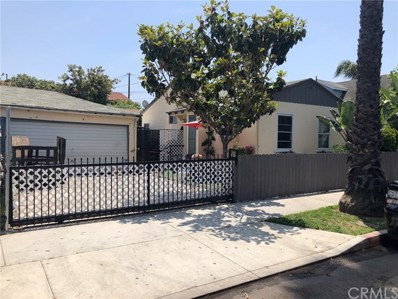 928 Rose Avenue, Long Beach, CA 90813 - MLS#: RS19135094