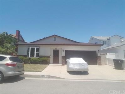 918 Natchez Street, San Pedro, CA 90731 - MLS#: RS19135523