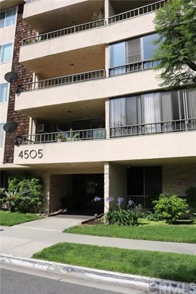 4505 California Avenue UNIT 301, Long Beach, CA 90807 - MLS#: RS19135688