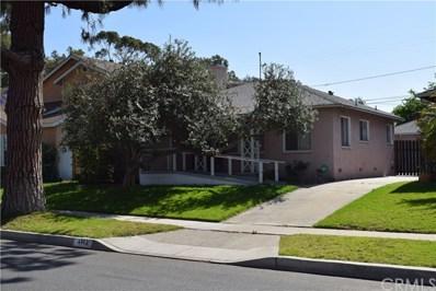 4862 Gondar Avenue, Lakewood, CA 90713 - MLS#: RS19135958
