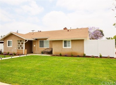 740 E Rose Avenue, La Habra, CA 90631 - MLS#: RS19137458