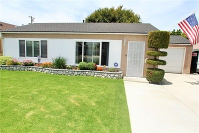 6841 Oregon Street, Buena Park, CA 90621 - MLS#: RS19137978