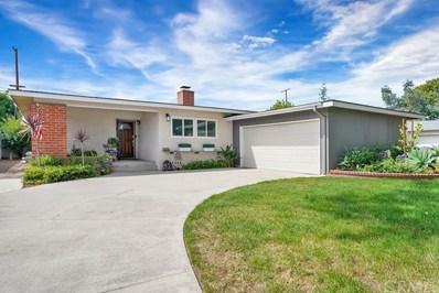 2667 Radnor Avenue, Long Beach, CA 90815 - MLS#: RS19138420