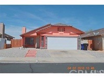 13604 Ironstone Circle, Victorville, CA 92392 - MLS#: RS19139097