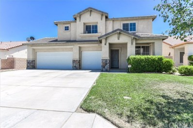 2044 Hart Court, Lancaster, CA 93536 - MLS#: RS19139288