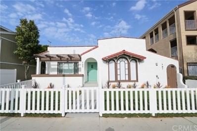 757 Redondo Avenue, Long Beach, CA 90804 - MLS#: RS19139902