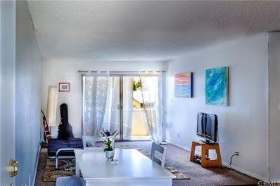 5585 E Pacific Coast UNIT 201, Long Beach, CA 90804 - MLS#: RS19141800