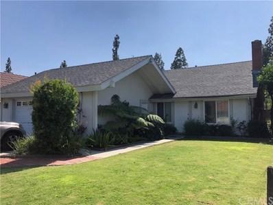 16633 Newbrook Circle, Cerritos, CA 90703 - MLS#: RS19143389