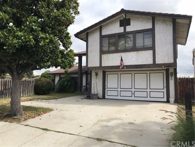 14625 Stage Road, La Mirada, CA 90638 - MLS#: RS19146822