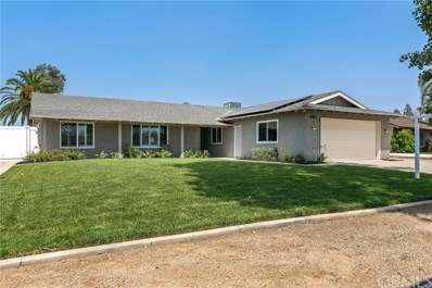 3040 Broken Arrow Street, Norco, CA 92860 - MLS#: RS19147196