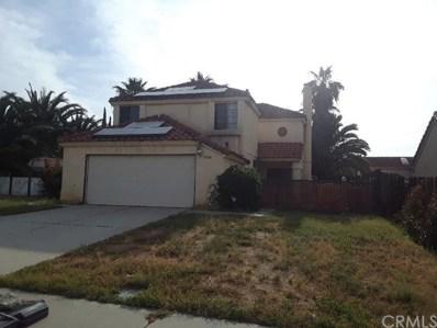 23284 Woodpecker, Moreno Valley, CA 92557 - MLS#: RS19147282