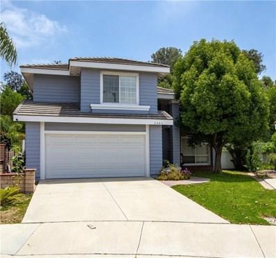 2485 Windmill Creek Road, Chino Hills, CA 91709 - MLS#: RS19147568