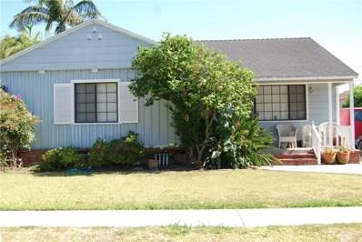7140 E Carita Street, Long Beach, CA 90808 - MLS#: RS19148272