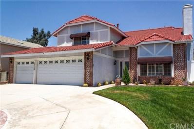 1619 E Colton Avenue, Redlands, CA 92374 - MLS#: RS19149569