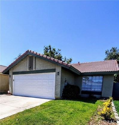 3713 Antelope Creek Drive, Ontario, CA 91761 - MLS#: RS19153586