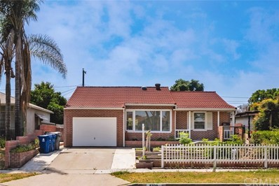 5729 Graywood Avenue, Lakewood, CA 90712 - MLS#: RS19153611