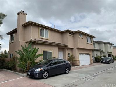 105 N Lauren Way, Anaheim, CA 92801 - MLS#: RS19154059
