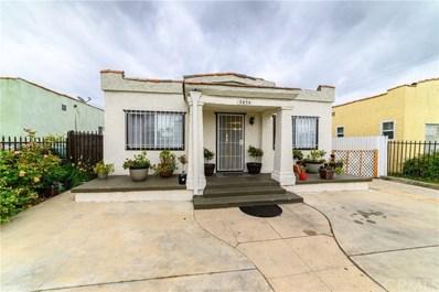 5854 2nd Avenue, Los Angeles, CA 90043 - MLS#: RS19154365
