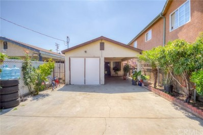 9223 Juniper Street, Los Angeles, CA 90002 - MLS#: RS19154700