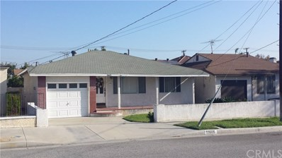 11605 186th Street, Artesia, CA 90701 - MLS#: RS19155149