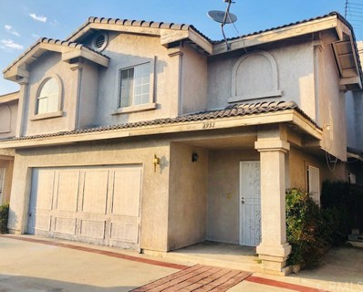 2951 Maxson Road, El Monte, CA 91732 - MLS#: RS19155188