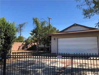 942 Ruthcrest Avenue, La Puente, CA 91744 - MLS#: RS19155753