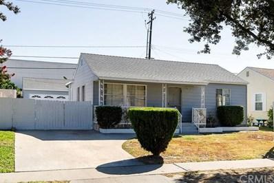 4414 Camerino Street, Lakewood, CA 90712 - MLS#: RS19155803