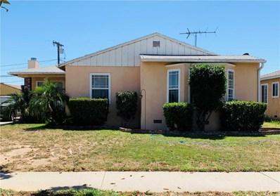 11438 Mines Boulevard, Whittier, CA 90606 - MLS#: RS19157149