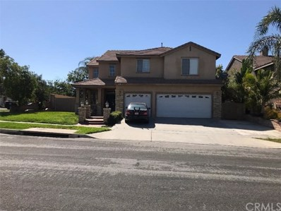 2526 Gilbert Avenue, Corona, CA 92881 - MLS#: RS19158070