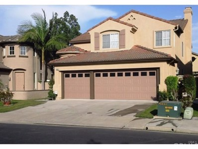 15823 Old Hickory Lane, Chino Hills, CA 91709 - MLS#: RS19159831