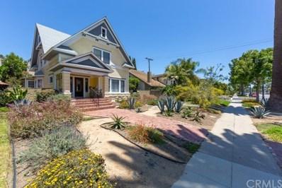 2621 E 1st Street, Long Beach, CA 90803 - MLS#: RS19161241