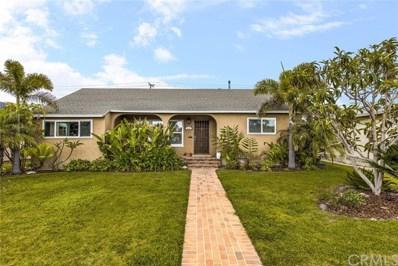 2147 N Greenbrier Road, Long Beach, CA 90815 - MLS#: RS19161677