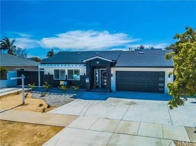 851 W 28th Street, San Pedro, CA 90731 - MLS#: RS19162304
