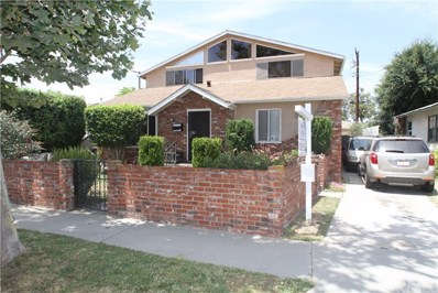 5839 Pennswood Avenue, Lakewood, CA 90712 - MLS#: RS19162607
