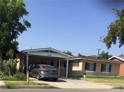 15639 Maplegrove Street, La Puente, CA 91744 - MLS#: RS19163922