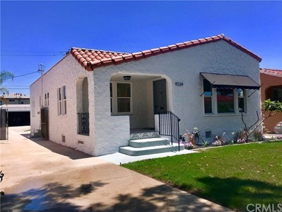 9224 Madison Avenue, South Gate, CA 90280 - MLS#: RS19165023