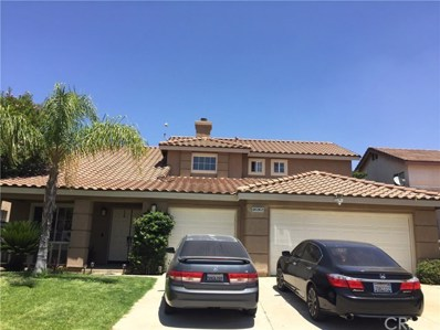 13636 Palomino Creek Drive, Corona, CA 92883 - MLS#: RS19166938