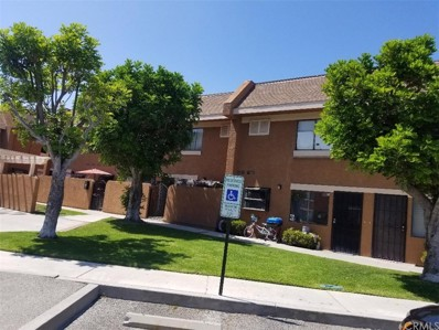 14025 Anderson Street UNIT G, Paramount, CA 90723 - MLS#: RS19169212