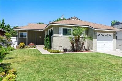 3531 Faust Avenue, Long Beach, CA 90808 - MLS#: RS19169620